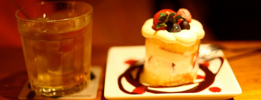 ニコサンカフェ:身体に優しいビーガンスイーツと食事【京都丹波】
